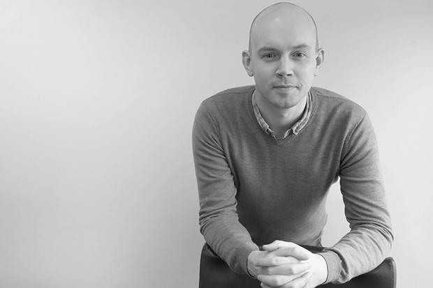 photo of Jonathan Christie
